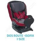 Porter et transporter bébé avec Bambinou…