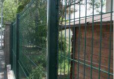 Pour votre projet de construction d'une clôture grillagée, contactez clotures-grillages.com