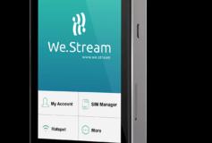 We.Stream : de quoi emporter discrètement Internet partout…